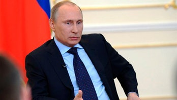 Who is Vladimir Putin? Russian president goes from cold warrior to conqueror