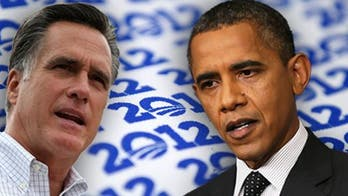 Latino Voters Let Down by Obama, Not Enthused by Mitt Romney