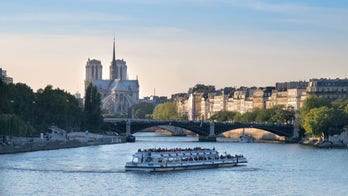 Taking the Kids -- Touring Paris, and other cities, with those who live there