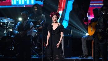 Latin Grammys big winner Natalia Lafourcade turned heartbreak into beauty