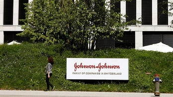 FDA approves J&J's autoimmune drug Stelara for Crohn's disease