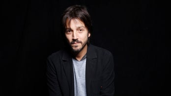 Diego Luna: It's the world we live in that 'needs to be fixed,' not the Oscars