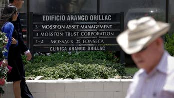 Co-founder of law firm at center of 'Panama Papers' leak defends its practices