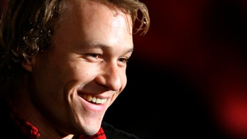 'I Am Heath Ledger' director: Actor 'was excited about every breath he took'
