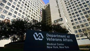 GOP slams Biden admin for using tax funds on gender-transition surgery for veterans