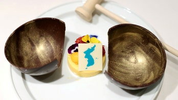 Japan angry over  'distasteful' dessert to be served at North Korea summit