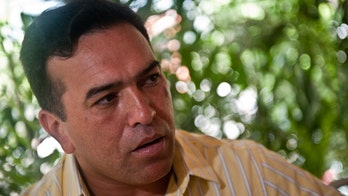 EXCLUSIVE: Iran had military presence in uranium-rich area of Venezuela, former general says