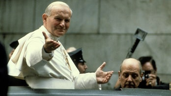 Patrick Novecosky:聽Pope John Paul II, who died exactly 15 years ago, taught us to have hope in troubled times