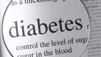 7 warning signs of type 2 diabetes