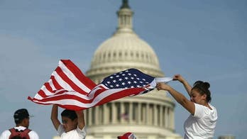 Daniel Garza: Immigration Bill's Time in the Crucible Has Arrived