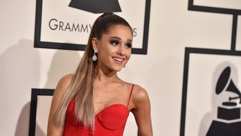 Ariana Grande says she's 'embracing' this 'chapter' in her life: 'When it rains it pours'