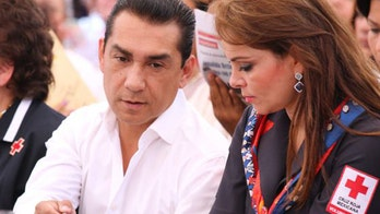 Allegations against Mexican mayor and his wife tell a modern Macbeth story