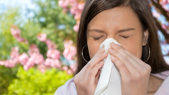 Tips for surviving late-summer ragweed allergies