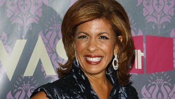 Hoda Kotb says she's 'overwhelmed with joy' after adopting second child