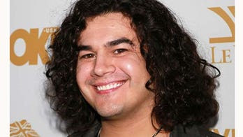 Former American Idol Contestant Chris Medina Raises $70,000 for Laurus Foundation