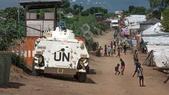 UN humanitarian aid lines pockets of despotic regimes, critics say