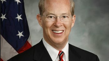 FBI General Counsel Dana Boente to retire from bureau, Wray says