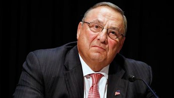 Paul LePage says he's going to run for a third term as Maine governor