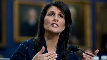 Nikki Haley: Coronavirus stimulus – help those truly in need, but stop wasting billions on others
