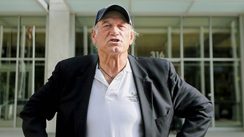 Jesse Ventura: Donald Trump 'will not have a chance' if I run for president