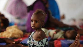 Coronavirus leads to mass hunger, killing 10,000 children a month, UN warns