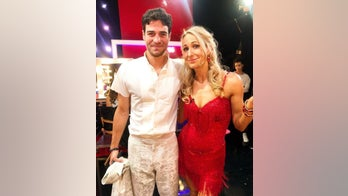 'DWTS' recap: First celebrity eliminated from competition show