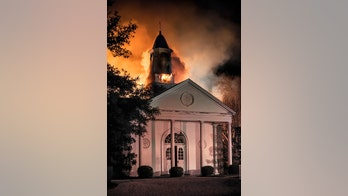 'Little Hope Was Arson': Why I made a movie about burning churches