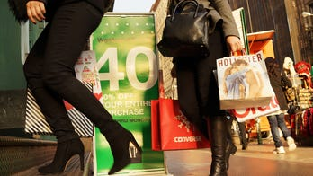 Shopping Small, A Big Deal For Our Economy