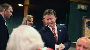 Opinion: Rand Paul Is Out Of Step With Latinos On Immigration, Civil Rights