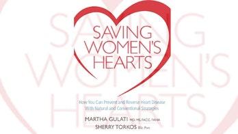 Words of Wellness: 'Saving Women's Hearts'