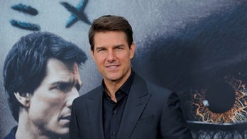 Tom Cruise too short to be 'Jack Reacher,' creator says