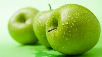 Get the most nutrition from your apple