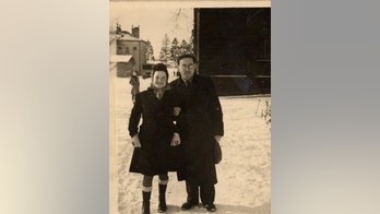 Holocaust Remembrance Day: My father's legacy and my duty to never forget