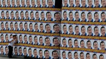 Fernando Menendez: Democracy or Liberty in Venezuela?