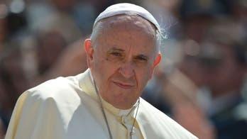 Pope Francis' risky Egypt trip