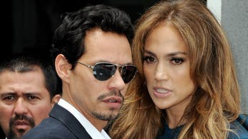 Jennifer Lopez and Marc Anthony Through The Years