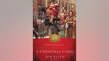 'A Christmas Carol' offers important lessons on how we should all be living today