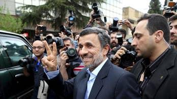 Could former Iranian President Mahmoud Ahmadinejad be back?