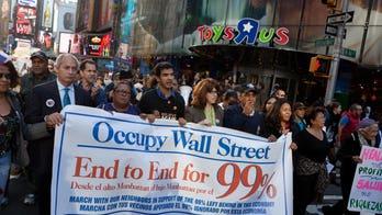 David Marcus: Occupy Wall Street is still hurting America