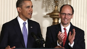 Tom Perez Confirmation, A Step in the Right Direction But More Diversity Is Needed