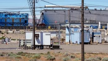 Workers' radiation exposure halts nuke plant demolition