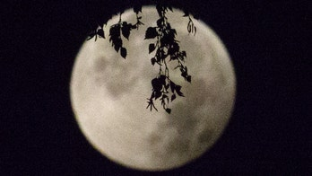 Get set for full corn moon: NASA's top tips for skywatchers