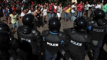 Joel Hirst: Violence Plagued Elections In Nicaragua Deemed Untransparent
