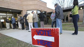 Opinion: Is Voter Suppression a Myth?