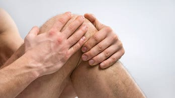 Can sugar injections help ease knee joint pain?