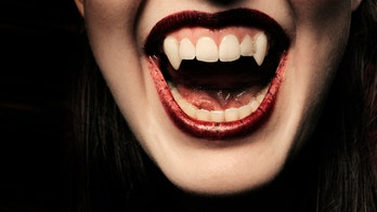 Dentists warning against TikTok trend where users glue fake fangs to their teeth