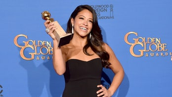 Opinion: Gina Rodriguez's victory signals hope for changing times in Hollywood