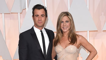 Justin Theroux sheds light on divorce from Jennifer Aniston: 'We've remained friends'