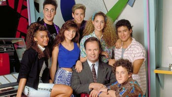 Laura and Raymond on latest sitcom reboot: They should call it 'Saved by the Bell: I've Fallen and I Can't Get Up'