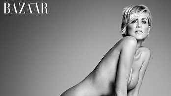 From Sharon Stone to Kim Kardashian: Why female celebs are going nude